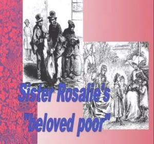 Rosalies beloved poor