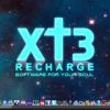 XT3 - software