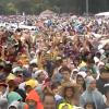 Pope Mass Philippines